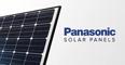 Panasonic pannelli solari